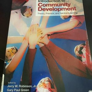 9781412974622 Introduction Community Development